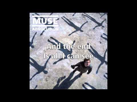 Muse - Thoughts Of A Dying Atheist [HD]