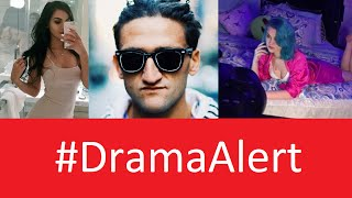 Casey Neistat FLAMED! #DramaAlert YouTuber SEX TAPE! SSSniperWolf - Bashur & Onision - PewDiePie