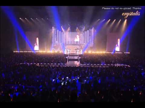 Jam #1 LIVE- Shinhwa Must Go On 10th Anniversary Concert