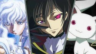 Utilitarianism in Anime