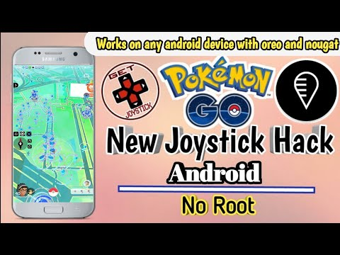 New Working Pokemon Go Spoofing Hack 2019 Fgl Pro No Root For Oreo And Nougat