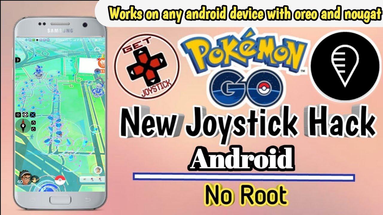 pokemon go hack 2019 no root