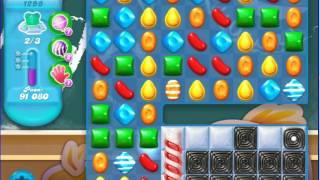 Candy Crush Saga SODA Level 1298 CE