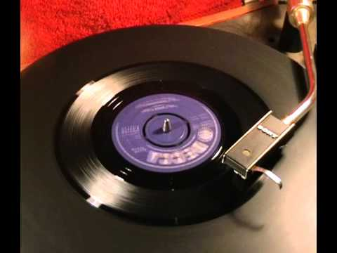 The Moontrekkers - The Bogey Man - 1963 45rpm