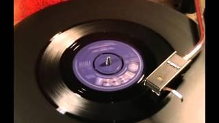 The Moontrekkers - The Bogey Man - 1963 45rpm
