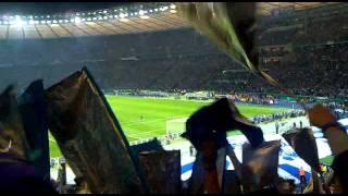 DFB Pokal Finale 2011 MSV Duisburg Schalke 04