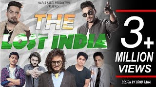 The Lost India - Music Video | Nazar Battu