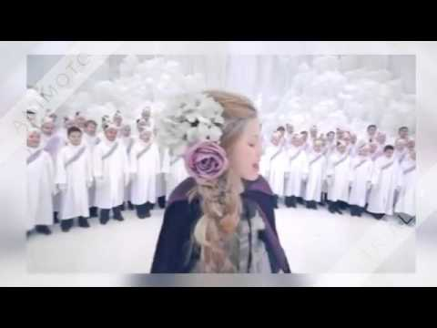 ⛄Let It Go Frozen⛄ - Alex Boyé Africanized Tribal -  Cover Ft One Voice Childrens Choir