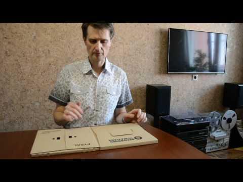Обзор магнитных лент для катушечных магнитофонов (вступление)