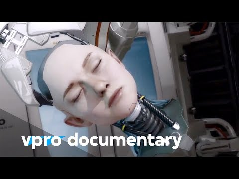 Humans, Gods and Technology - VPRO documentary - 2017