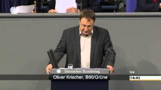 Oliver Krischer: Wir sind beim Klimaschutz schon lange nicht mehr Vorreiter