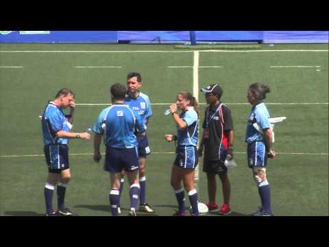29 Fiji v China Cup Semi-Final #1