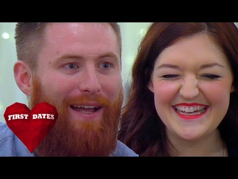 Love is a very strong emotion..Liam meets Kate   First Dates