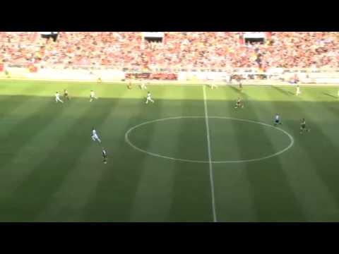 St  Pauli 1 0 Beşiktaş Maç Özeti)