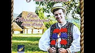 Paul Ananie - Mandruta de al tau dor - CD - Din Maramuresul meu drag