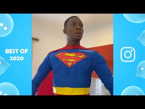 Best Sydney Talker Instagram Compilation Videos 2020 (W/Titles) Funny Skit   Funny African Comedy