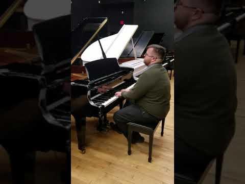 Kawai GX-2 Baby Grand Piano