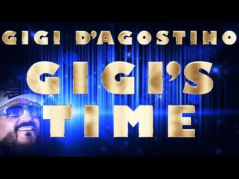 Gigi DAgostino - Gigis Time  Original Mix