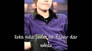Justin Bieber - Born to be somebody (legendado)