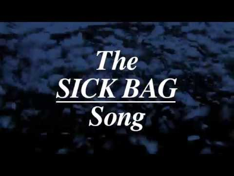 Nick Cave - The Sick Bag Song - Trailer