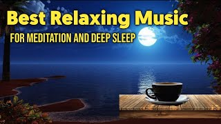 This Music Can Be Listened To Forever #2 ||Meditation, Yoga,Spa,Study,Calming,Soothing & Deep Music