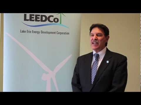 LEEDCo Partner Interviews