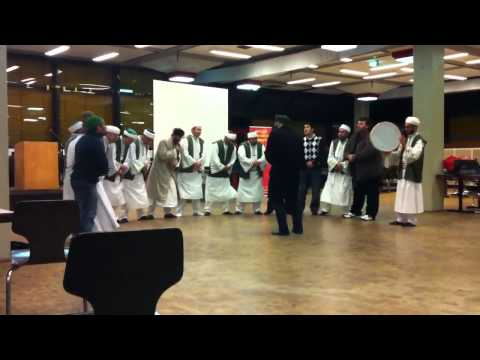 Geylani İslam Kültür Merkezi Bielefeld