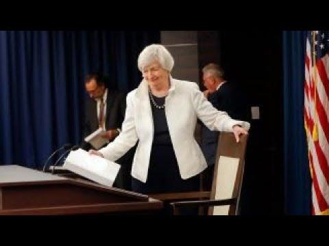 Yellen: Core post-crisis regulations should remain