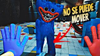 ROMPO el JUEGO y BUGEO a HUGGY WUGGY - Poppy Playtime (Horror Game) | iTownGamePlay