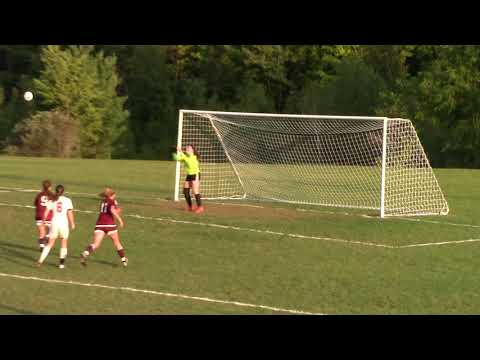 NCCS - Saranac Lake Girls  9-6-19