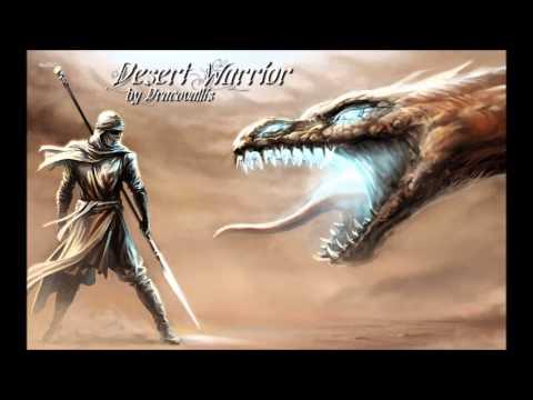 Dracovallis - Desert Warriors (Oriental Metal)