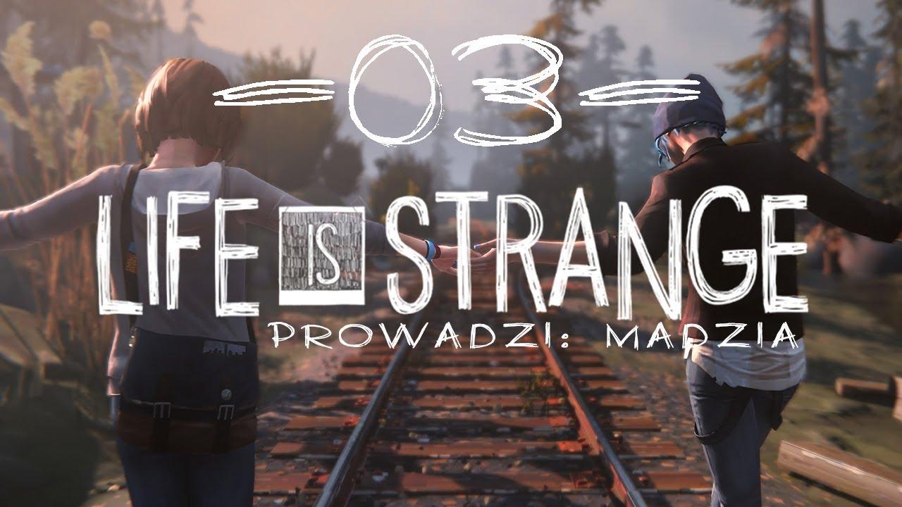 Life is Strange: Rozdział 1 – Poczwarka #03 – Spotkanie Chloe