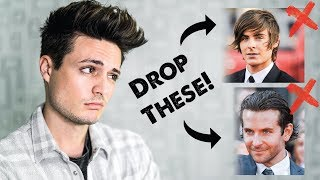 5 Worst Hairstyles To Drop For 2018 | Mens Hair | BluMaan 2017