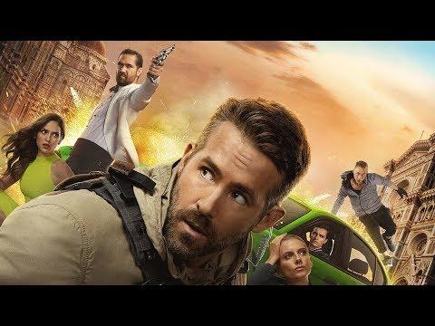 The Most Michael Bay Movie Ever Ryan Reynolds 6 Underground Netflix India Youtube