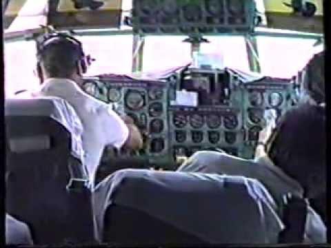 Petrp-Video Il-62M OK-JBI