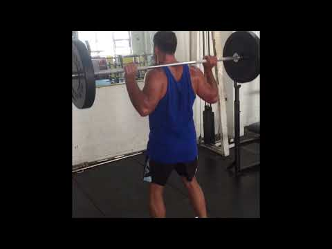 French contrast training for rapid gains in speed and power