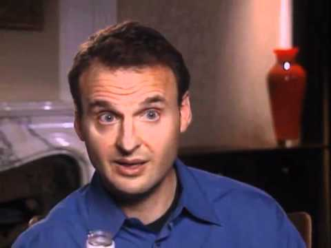"""Download Creator Phil Rosenthal discusses the series finale of """"Everybody Loves Raymond"""" - EMMYTVLEGENDS.ORG"""