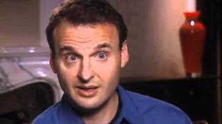 "Creator Phil Rosenthal discusses the series finale of ""Everybody Loves Raymond"" - EMMYTVLEGENDS.ORG"