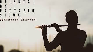 Andreas plays Oriental by Pattapio Silva