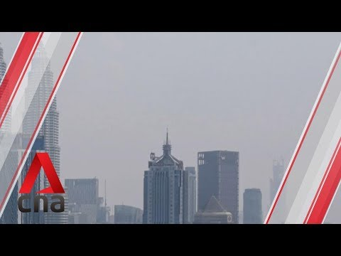 Hundreds Of Schools In Malaysia, Indonesia Shut Due To Hazy Conditions