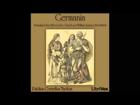 Germania (FULL Audiobook)
