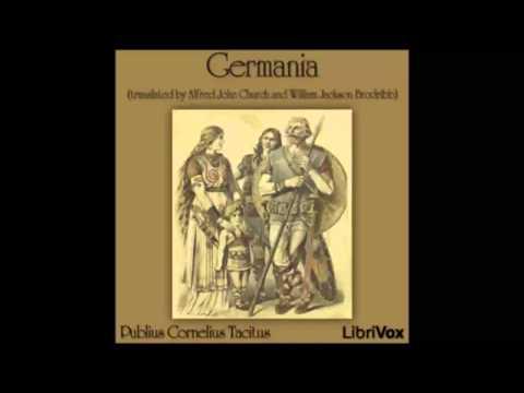 Germania (FULL Audiobook)