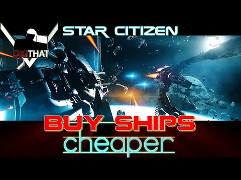 Ship Sale Buyers Guide - Get Ships You Want to fly NOW Cheaper & Ship Upgrading Paths - Star Citizen