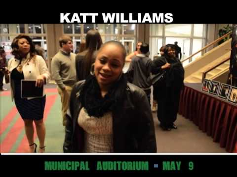 Katt Williams Growth Spurt Tour to Kansas City, MO