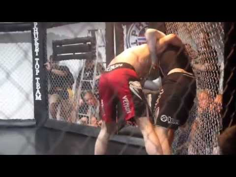 Island Fight Night 1 Amateur MMA, Amateur Muay Thai, Boxing & Submission Grappling event in Thailand