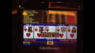 Happy Video Poker Orgasm Music