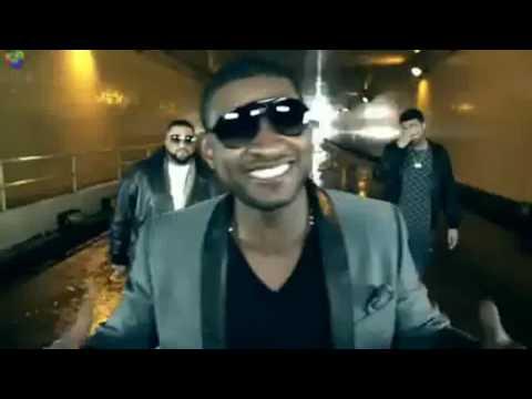 DJ Khaled Ft. Usher, Young Jeezy, Rick Ross & Drake 'Fed Up' Official Music Video