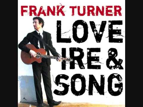 Frank Turner - The Queen Is Dead