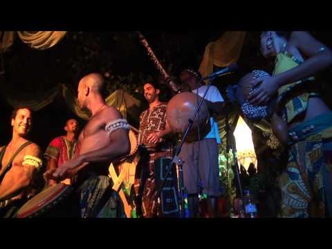 Wontanara Ibiza @ Namaste Ibiza 2012 en Canal de Ibiza - YouTube