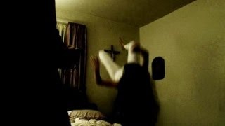 Scary! Real Emily Rose Anneliese Michel Exorcism Tapes and Video! Warning NSFW!!!